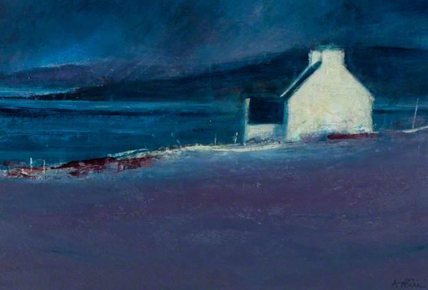 Atween Wadders by Ann Bain