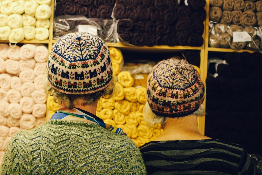Crofthoose Hats